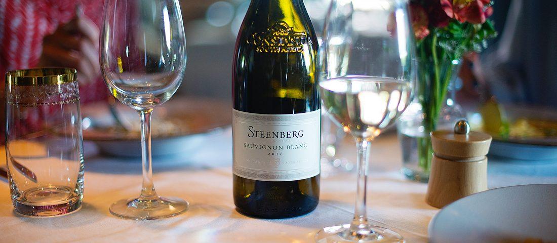 Steenberg wins Gold at Concours Mondial du Sauvignon