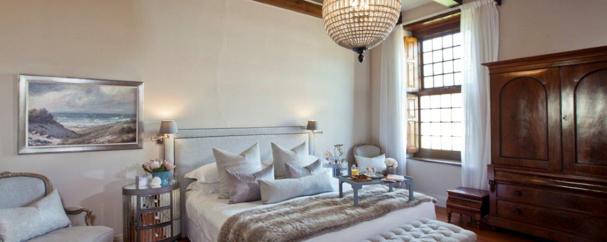 steenberg hotel, room