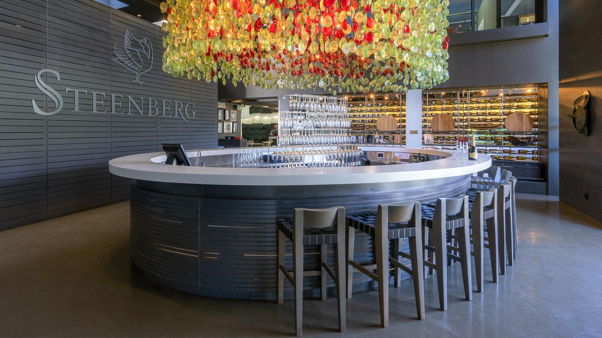 Steenberg Tasting Room