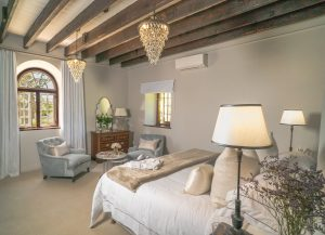 Standard Luxury Room at Steenberg Hotel & Spa