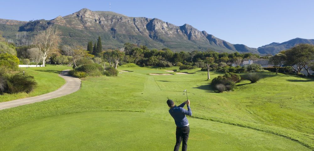 STEENBERG HOTEL & SPA STAY AND PLAY PACKAGE