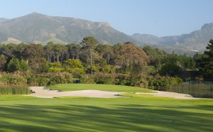 Steenberg Golf image gallery