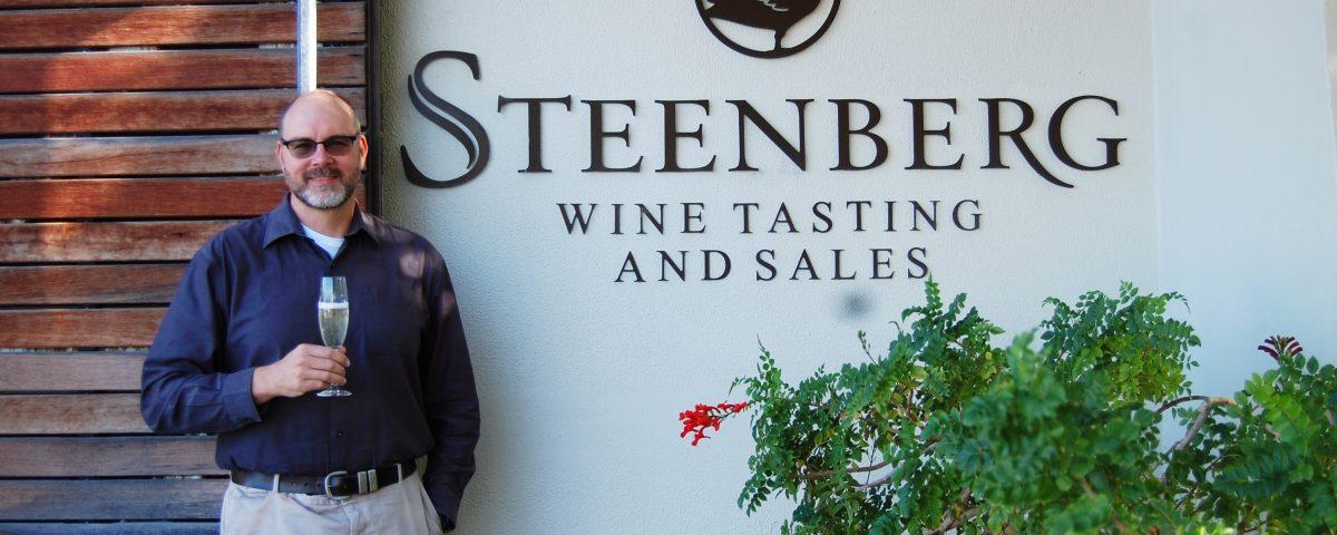 John Loubser bids farewell to Steenberg Vineyards after 15 years