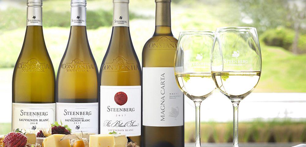 Steenberg Sauvignon Blancs ace Tim Atkin's SA Report