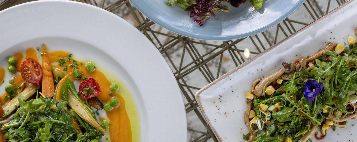 "Vegan Broccoli ""Tataki"" Recipe – by Chef Kerry Kilpin"