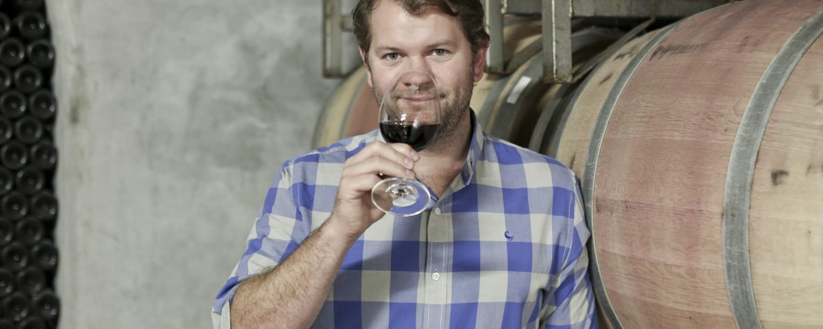 JD Pretorius inducted into Cape Winemakers Guild