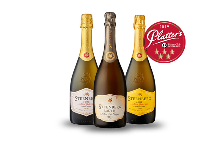 sparkling wines platters awards