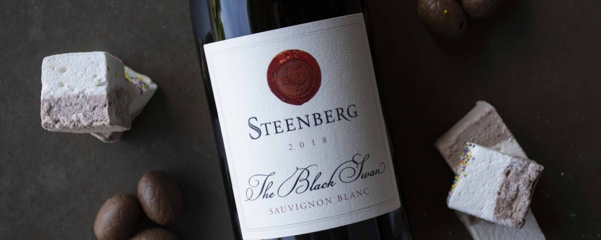 Easter & Steenberg The Black Swan Sauvignon Blanc (L)