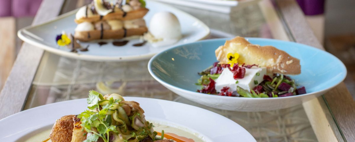 HEARTY & HOMELY WINTER LUNCH SPECIAL AT BISTRO SIXTEEN82