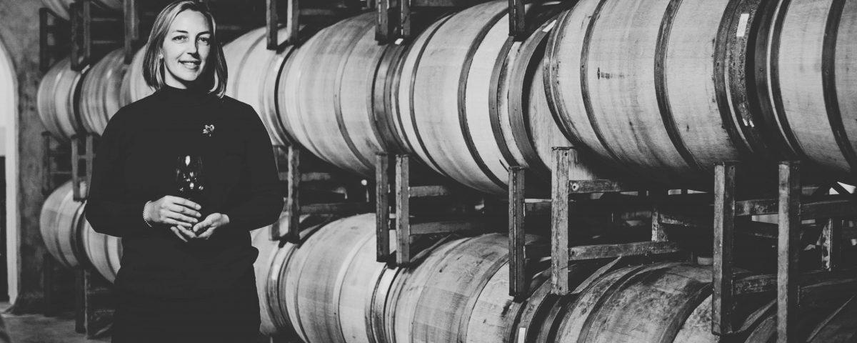 Elunda Basson Steenberg Winemaker Cellar Master