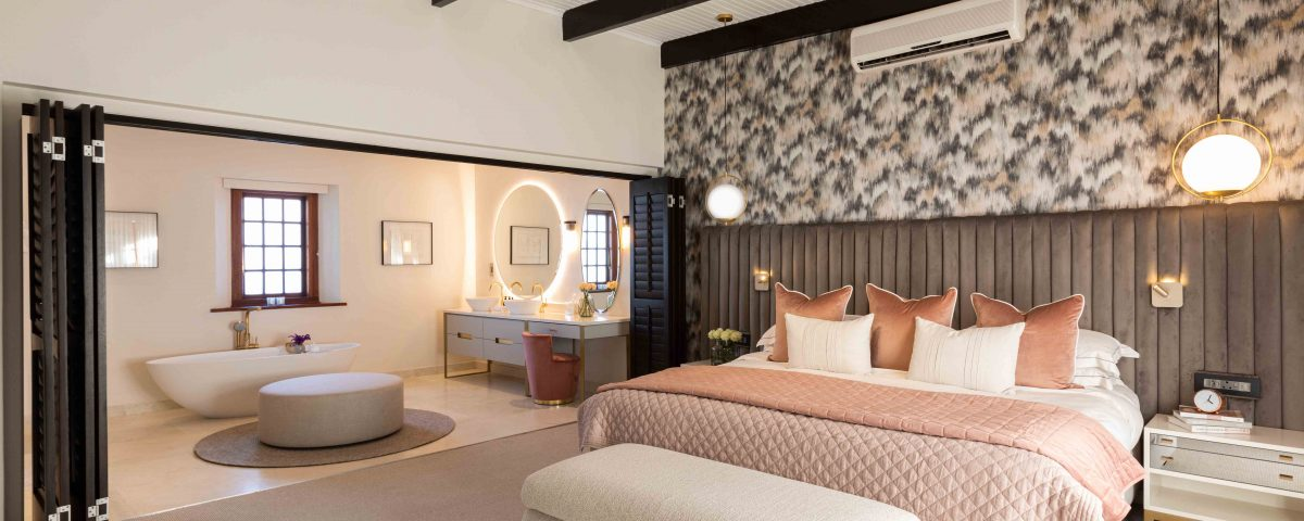LINGER LONGER AT STEENBERG HOTEL THIS OCTOBER AND SAVE