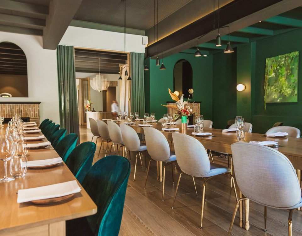 Bistro1682 – Cape Town Contemporary Restaurant