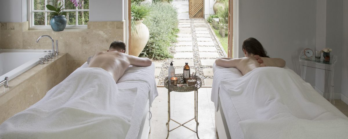 CELEBRATE LOVE THIS FEBRUARY AT STEENBERG SPA