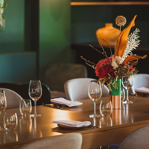 Tryn – Cape Town Contemporary Restaurant