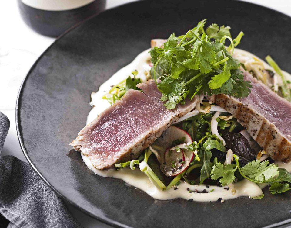 Asian Fish Recipe