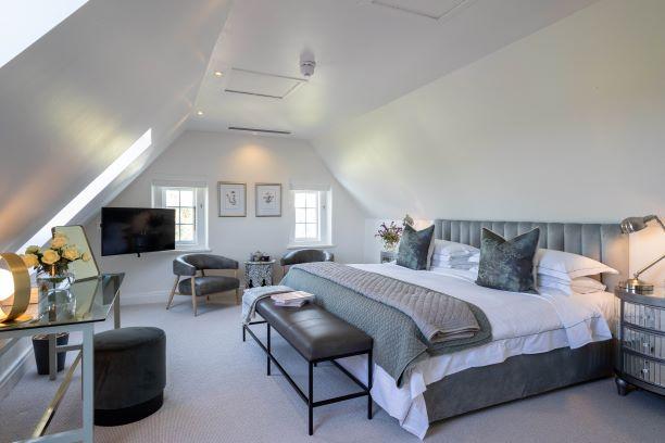 Steenberg Hotel One Bedroom Suite
