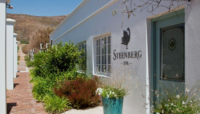 STEENBERG SPA OPENING SPECIALS