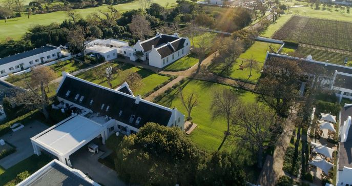 STEENBERG HOTEL REVITALISE & RELAX PACKAGE